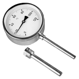 Temperatur-Thermometer